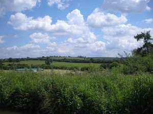 Rolling farmland (3)