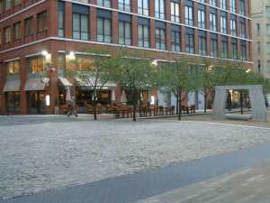 Oozells Square