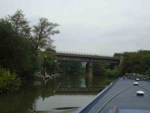 Useful visitor moorings on the Avon