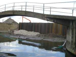 Pudding Mill River Bridge 1