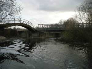 Pudding Mill River Bridge 2