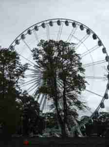 The alternative 'london eye'!