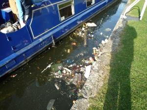 Garbage - arrgh!!!!
