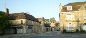 Another view of Lechlade