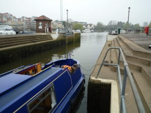 Teddington Lock