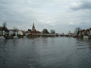 Picturesque Marlow