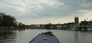 Henley panorama - it's such an attractive town