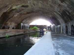 Snow Hill Railway Tunnel