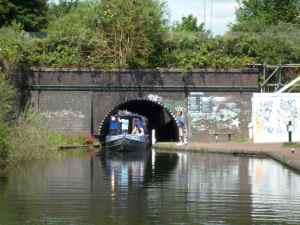 Ashtead Tunnel