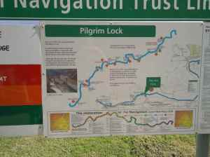 The navigation trusts have done a good job of publicising their excellent work