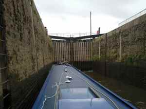 Big locks to allow for big flows......