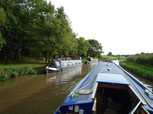 48 hours moorings - Bramble Cuttings