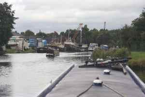 Northwich Shipyard