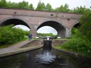 The Parkhead locks are very interesting - you can only imagine how busy it must have been here in its heyday...