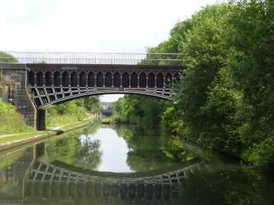 The Engine Arm Aqueduct