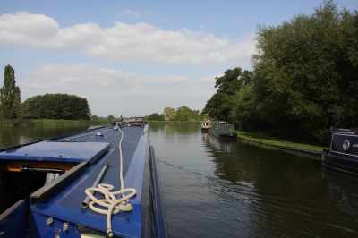 Tixall Wide - deservedly famous and popular beauty spot...