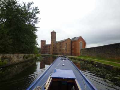 This mill has already been regenerated :-)