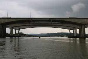 Bridges.....
